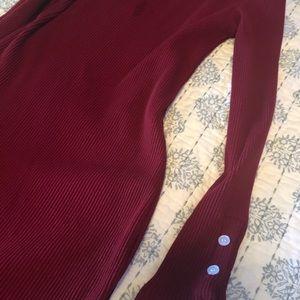 Dresses & Skirts - Long sleeve dress maternity s
